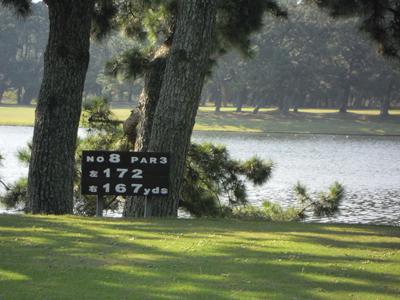 浜松シーサイドはすばらしいゴルフクラブでした。