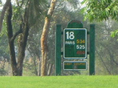 ゴルフが楽しい