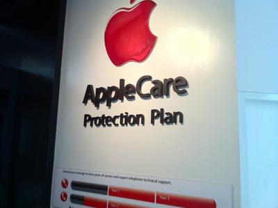 MacBook Pro 水没 2